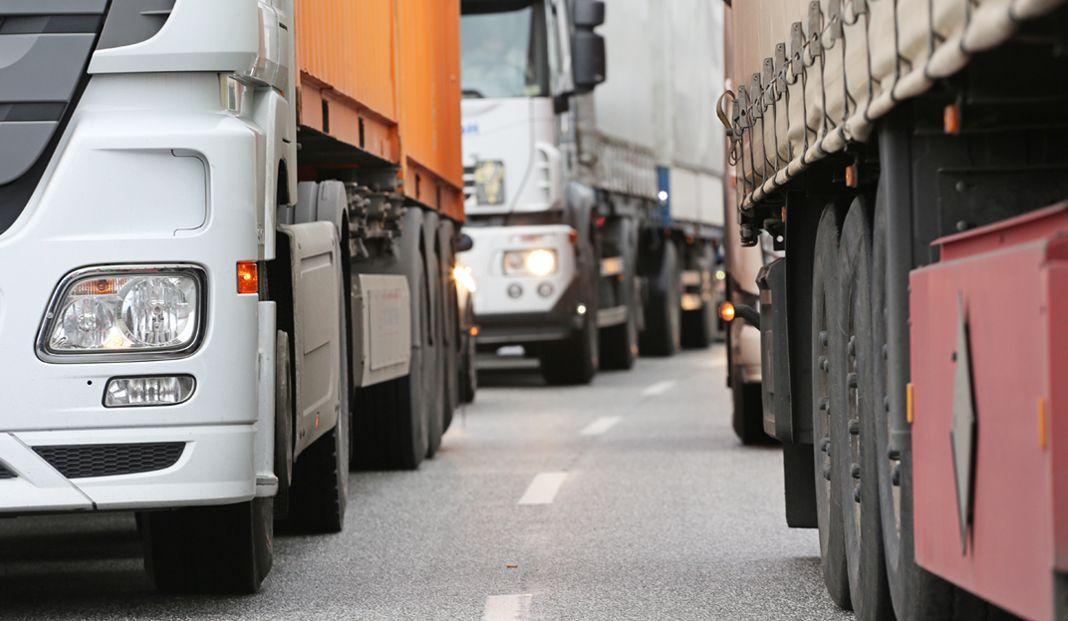 運送・貨物事業
