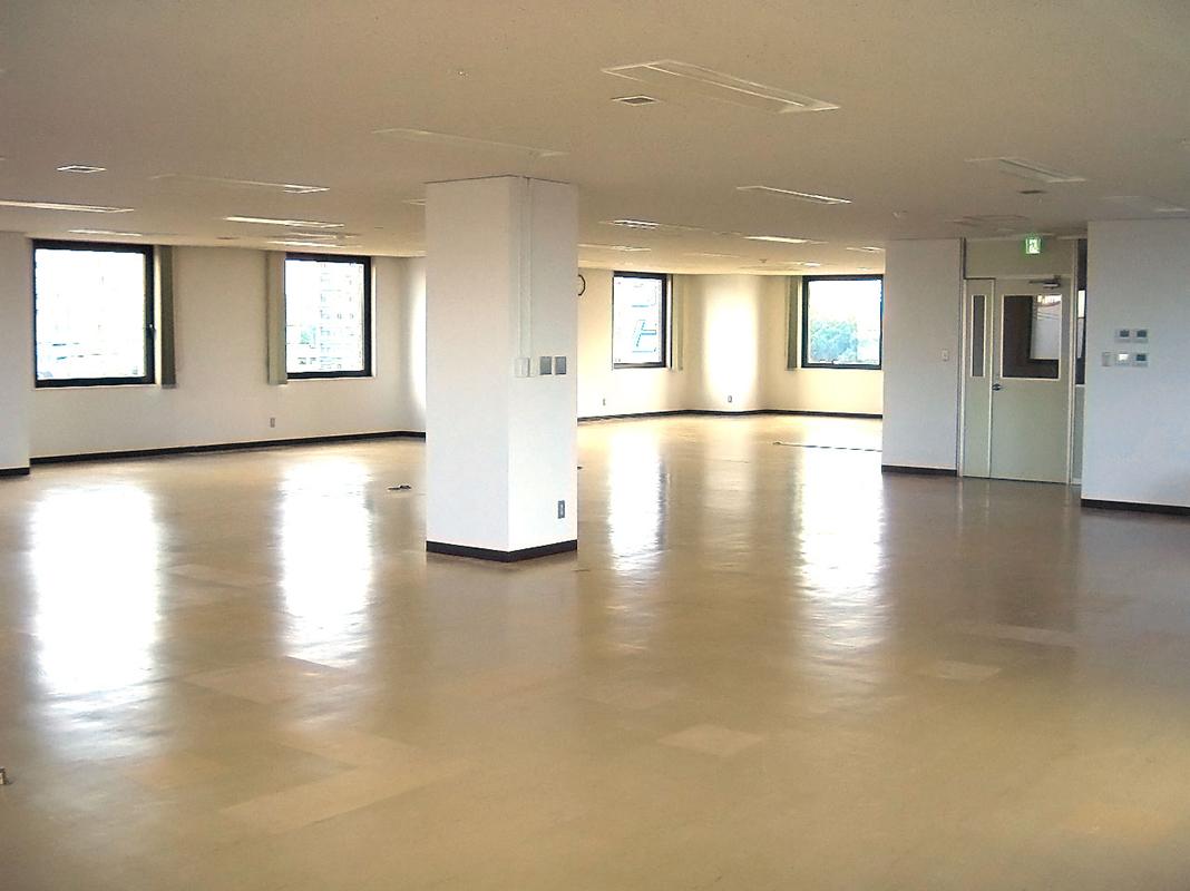 タイヨウビル(4階)
