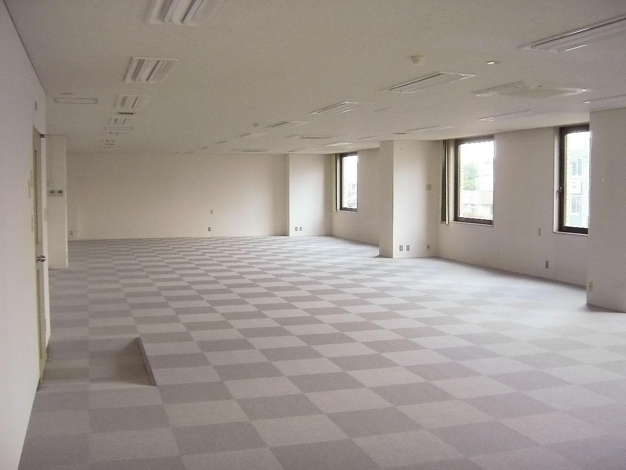 タイヨウビル(2階)