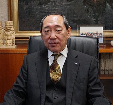 タイヨウ株式会社 社長画像